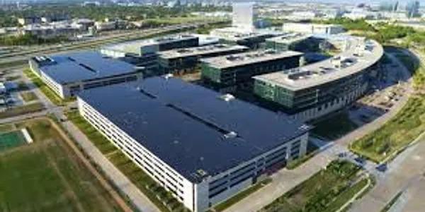 SunPower at Toyota