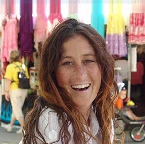 Melody Bradford