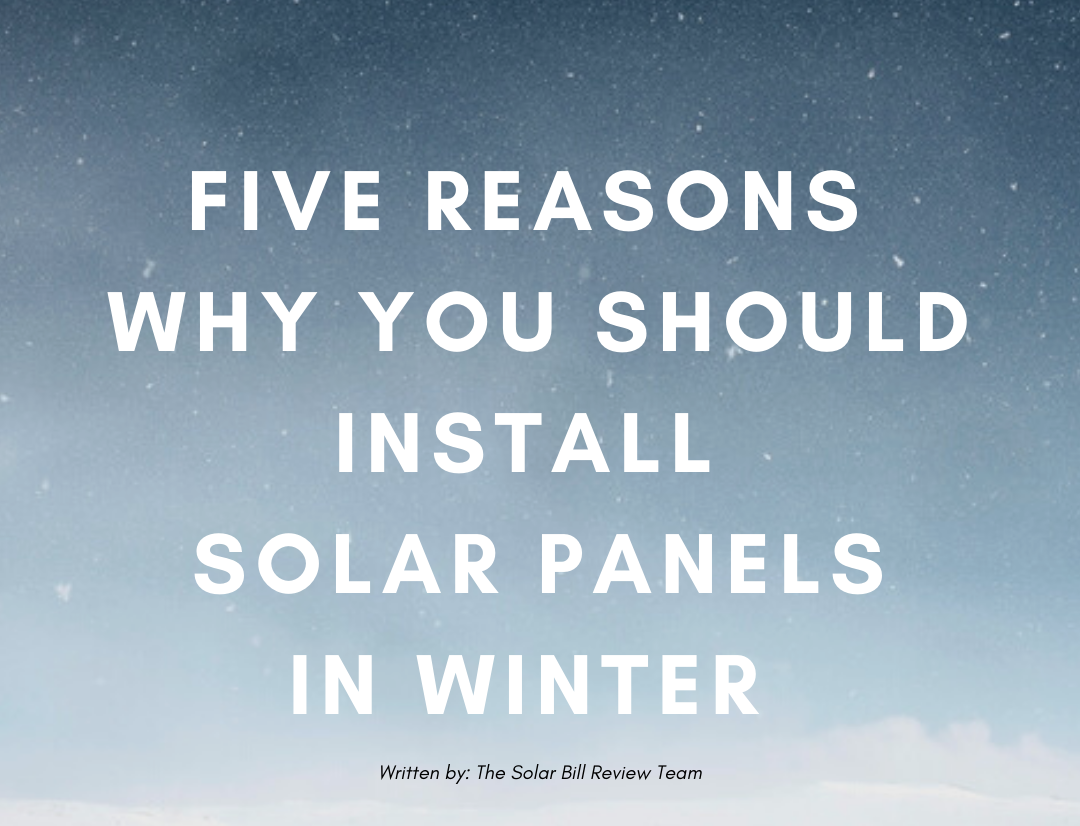 FIVE REASONS WHY SHOULD INSTALL SOLAR PANELS IN WINTER (2)