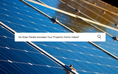Do Solar Panels Increase Your Property Value?