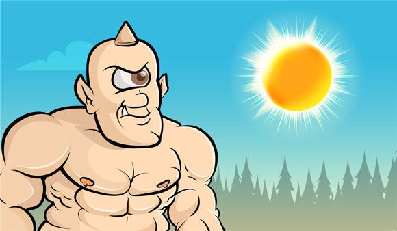 Solar-Myth-1