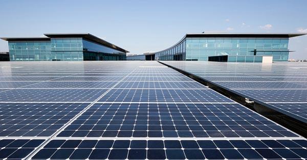 Toyota solar SunPower